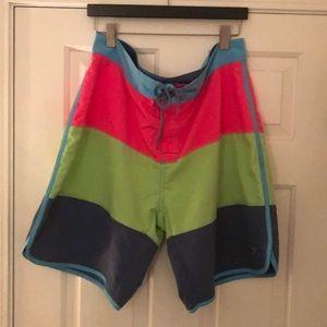 "Vineyard Vines 9"" Board Shorts"